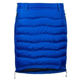 SKHoop W's Short Down Skirt Snorkel Blue